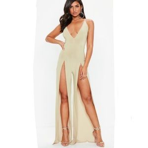 🎉Missguided Jumpsuit NWT🎉